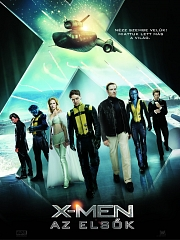 Filmklub- X-men