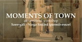 Moments of Town - Akvarellfestő workshop